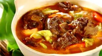 Aqiqah di Semarang dengan menu spesial 5