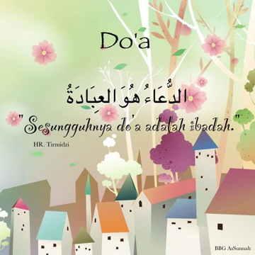 Doa aqiqah yang dianjurkan saat anak dilahirkan