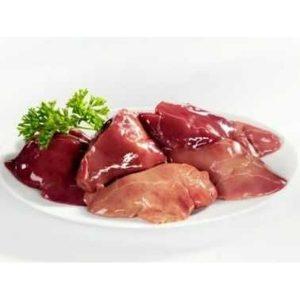 Resep Makanan Bayi 6 Bulan Nasi Tim Hati Ayam