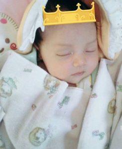 Nama Anak Perempuan Islam 3 Kata