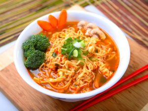 Boleh Ibu Hamil Makan Mie Instan Seminggu Sekali?